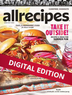 Allrecipes Digital