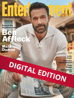 Entertainment Weekly Digital