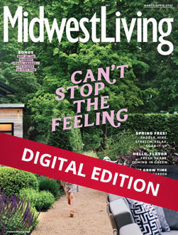 Midwest Living Digital