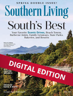 Southern Living Digital