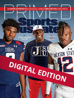 Sports Illustrated Digital