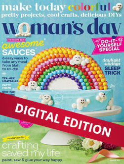 Woman's Day Digital