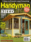 Family Handyman Cover Image