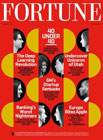 Fortune Cover Image