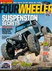 Four Wheeler Cover Image