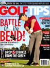 Golf Tips Cover Image