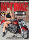 Hot Bike Cover Image