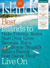 Islands Cover Image