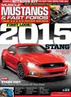 Muscle Mustangs & Fast Fords Cover Image