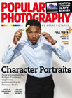 Popular Photography Cover Image