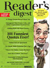 Reader's Digest - Large Print
