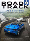 Road & Track Cover Image