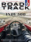 Road and Track Cover Image