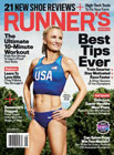 Runner's World Cover Image