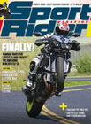 Sport Rider Cover Image