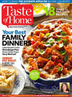 Taste of Home Cover Image